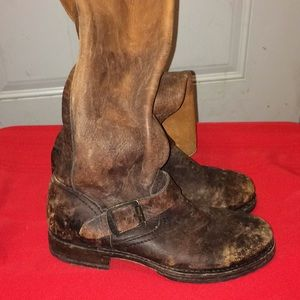 Frye boots 6.5